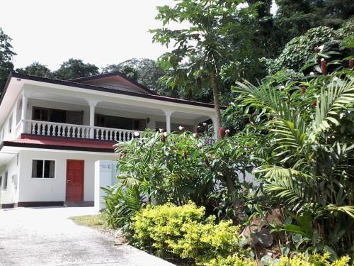 Precious Residence C, Grand'Anse