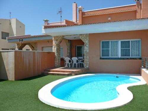 Apartamentos Holiday Home Casa Neus thumb-3
