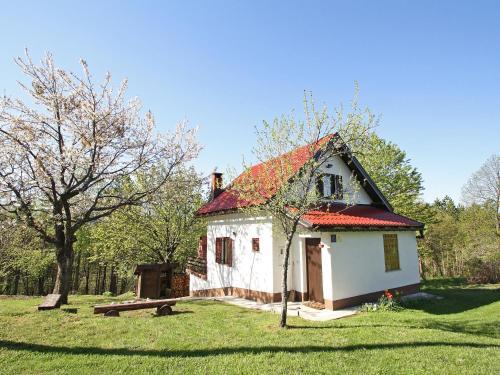 Villa Skrad