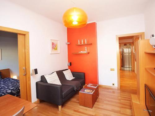 Отель Apartment Barcelona 8 0 звёзд Испания
