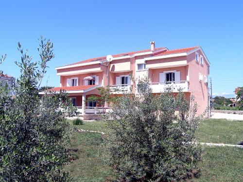 Apartment Dalmatino.2