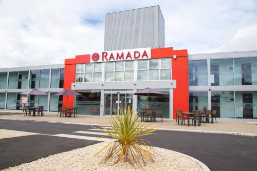 Picture of Ramada Milton Keynes