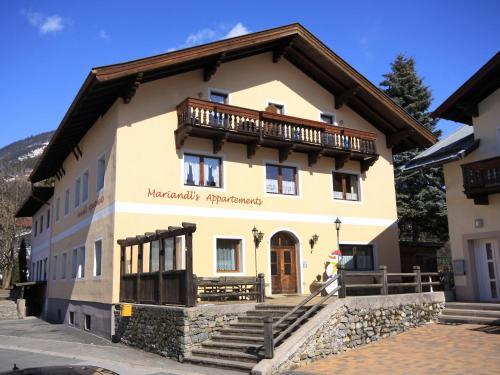 Apartment Piesendorf II