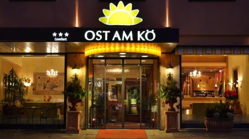 City Hotel Ost am Ko - 0
