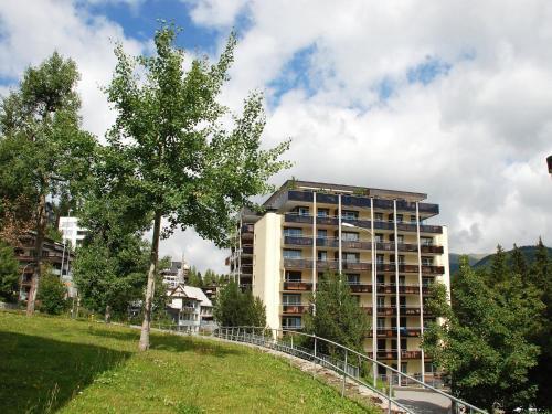 Отель Allod-Park XIII 0 звёзд Швейцария