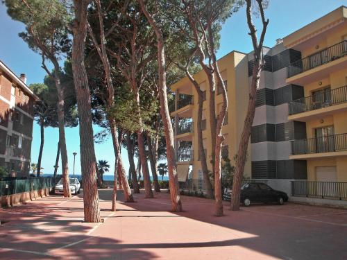 Apartment Edificio Pins I Mar Vilafortuny