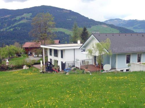 Apartment Reisenhofer