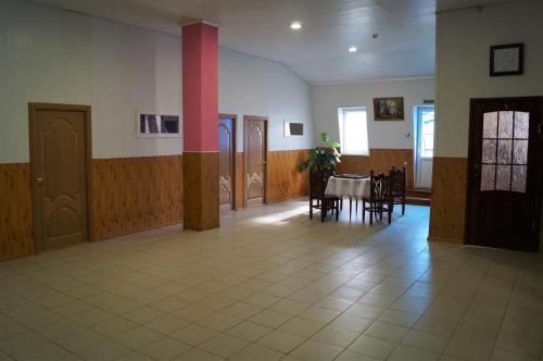 Отель Hostel Yuzhniy Dvorik 0 звёзд Россия