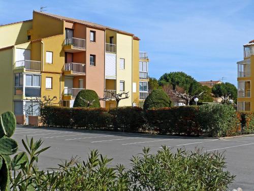 Отель Apartment Les Senillades I Saint Pierre La Mer 0 звёзд Франция