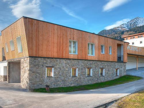 Apartment Pettneu am Arlberg 1