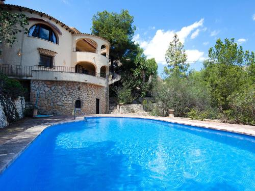 Holiday Home Villa Oblada
