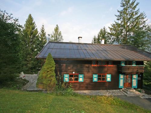 Chalet Habach