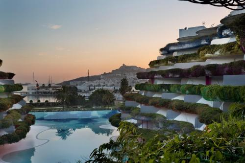 Hotel Las Boas Resort Ibiza Sea View 1