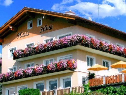 Apartment Silvia.3