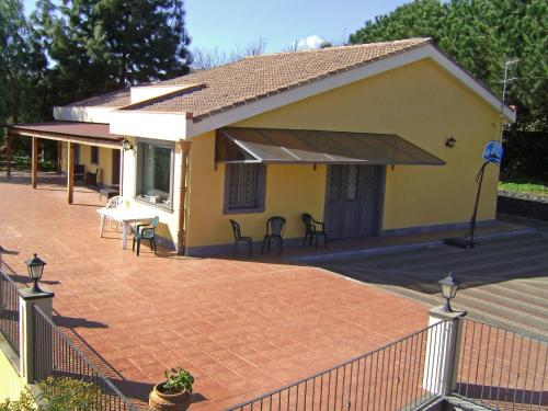 Holiday home Linda Tagliaborsa - Mascali