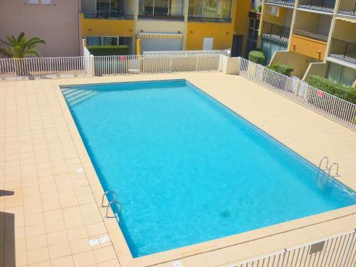 Apartment Aqua Plage 2