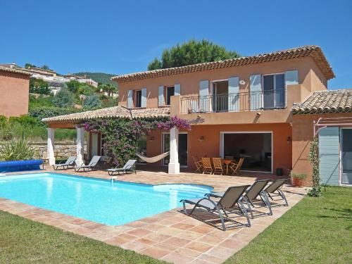 Holiday Home Les Suves Cavalaire