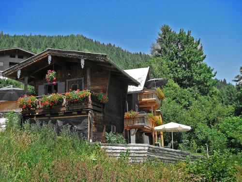 Farm Stay Ebenberghof.1