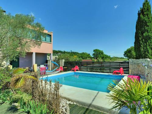 Holiday Home Montes