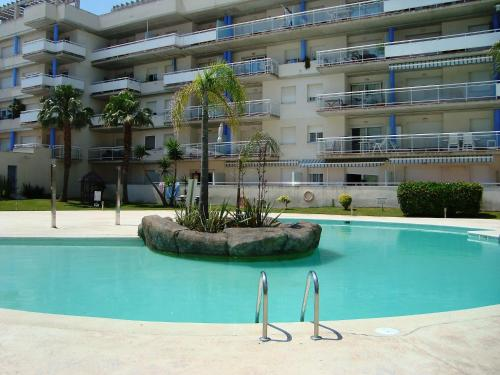 Apartment Residencia Port Canigo - 0
