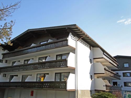 Apartment Haus Vogt.1