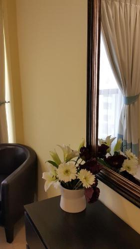 Jumeirah Beach Residence S2 Four Bedroom Apartment Dubai Marina