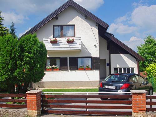 Villa Grabovac
