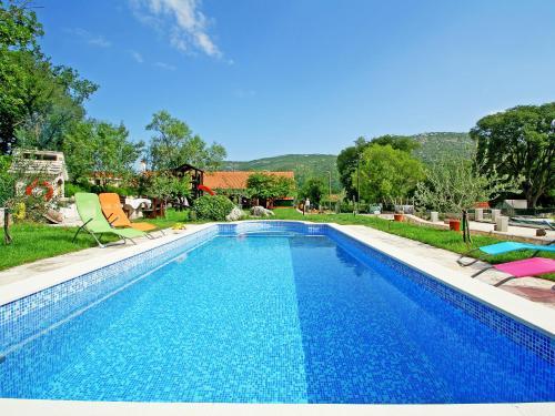 Villa Seget Gornji