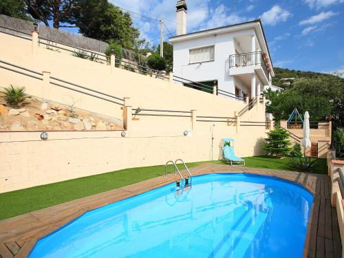 Holiday home Rosa Pins Arenys De Munt