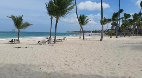Picture of Sharon Palm Beach