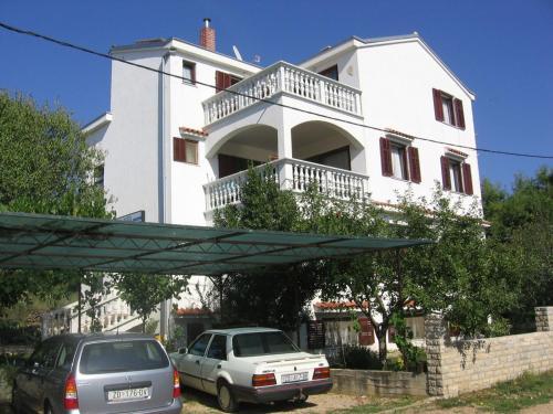 Apartment Petra Zrinjskoga 10.1