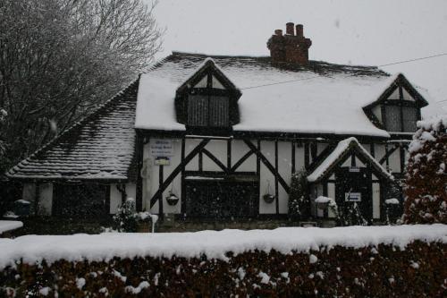 Ashford Warren Cottage Guest House