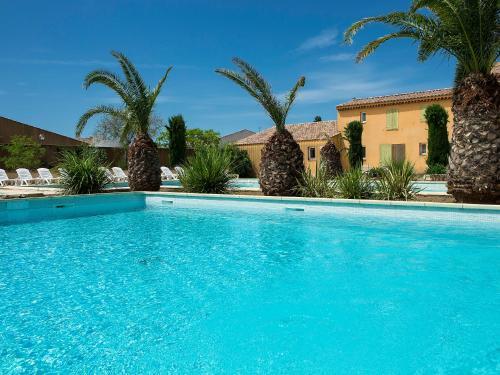 Holiday home Les villas Mazets de Camargue