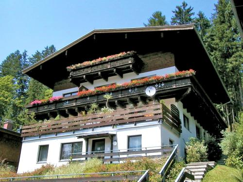 Apartment Haus Enzian