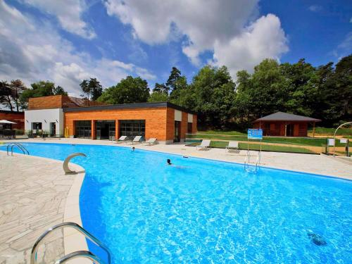 Holiday Home Chalet Lac.7
