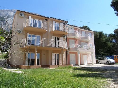 Apartment Makarska 6