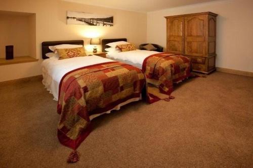 Borve House Hotel