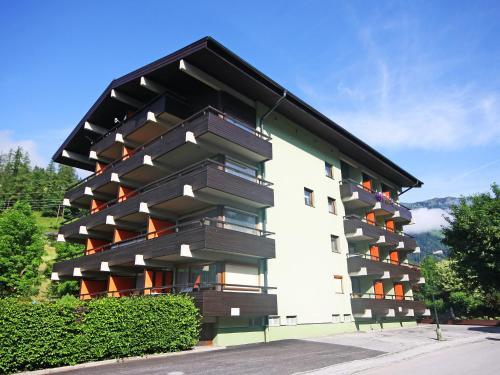 Apartment Haus Achenstrasse.1