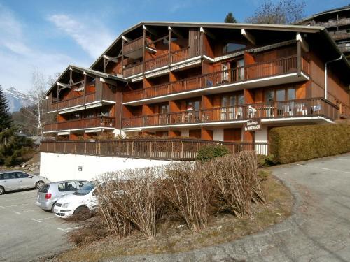 Отель Apartment Martagon Saint Gervais Les Bains 0 звёзд Франция