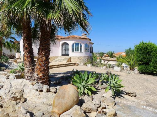 Holiday Home Casa Jara