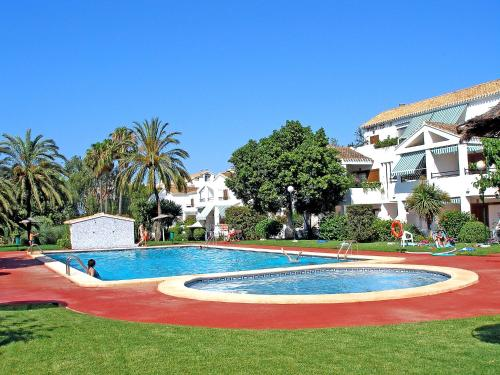 Holiday Home Mare Nostrum II - 1