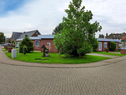 Holiday Home Herzmuschel