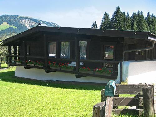 Haus L�rchenbichl