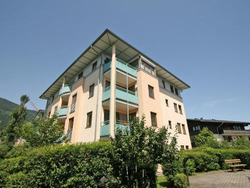 Apartment Fewo Sanctuary Zell am See