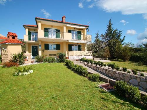 Villa Barbat 14