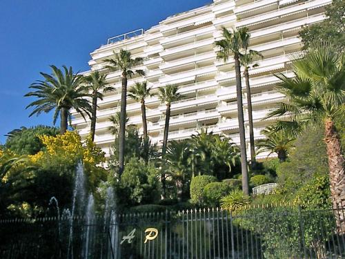 Отель Apartment Alexandra Palace Cannes 0 звёзд Франция
