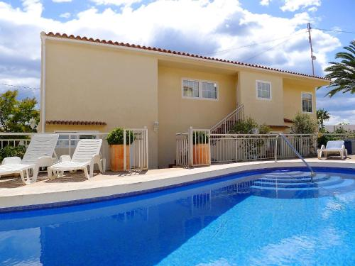 Holiday Home 49 Carrio