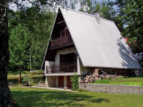Villa Ogulin 5