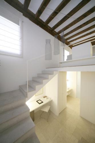 Habitación Doble Superior - 1 o 2 camas - Uso individual - No reembolsable Convent de la Missio 4