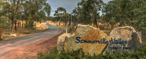 Sommerville Valley Tourist Park & Resort